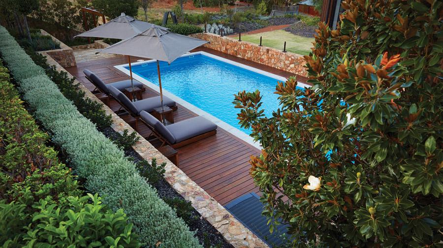Fibreglass Swimming Pool | Pools Buyers Guide