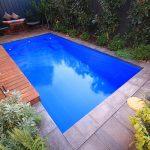 """""""Allure"""" Inground Fibreglass Swimming Pool Design"""