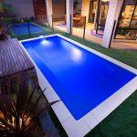 """Portofino"" Inground Fibreglass Swimming Pool Design"
