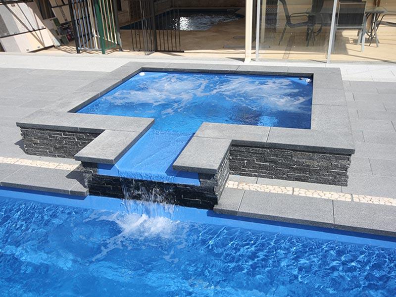 Nova Spillway Spa | Pool Buyers Guide