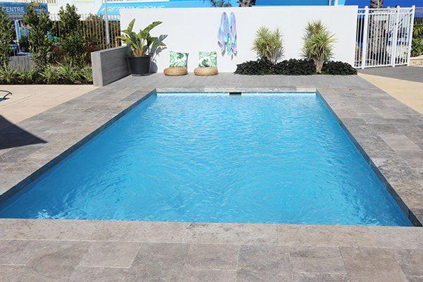 """Istana"" Fibreglass Swimming Pool | Pool Buyers Guide"