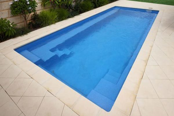 """San Marco"" Fibreglass Swimming Pool | Pool Buyers Guide"