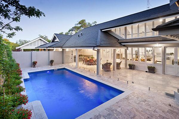 """Adina"" Fibreglass Swimming Pool | Pool Buyers Guide"
