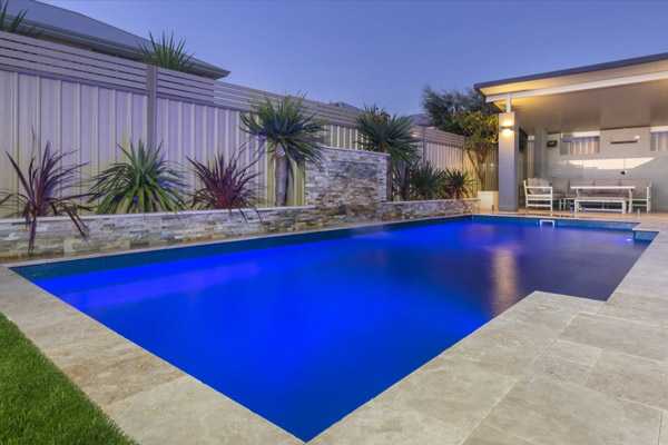 """Mantra"" Fibreglass Swimming Pool 