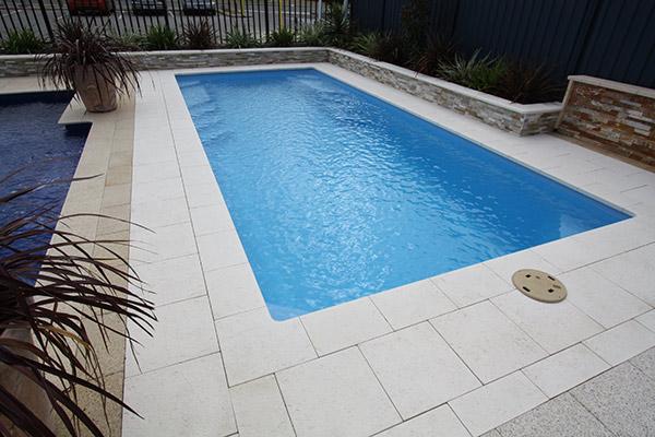 Marbella-Algarve Fibreglass Swimming Pool | Pool Buyers Guide